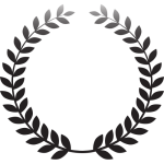 corona d'alloro